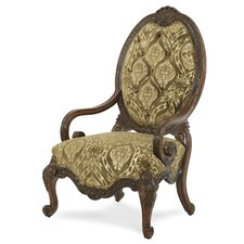 <strong>Michael Amini</strong> Chateau Beauvais Chair