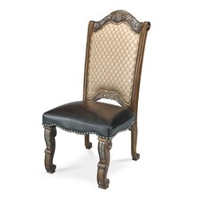 <strong>Michael Amini</strong> Monte Carlo II Side Chair