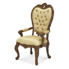 <strong>Michael Amini</strong> Palais Royale Arm Chair