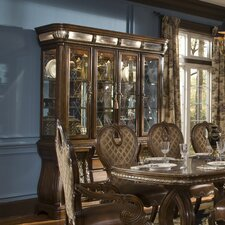 <strong>Michael Amini</strong> Sovereign China Cabinet