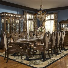 <strong>Michael Amini</strong> Sovereign Dining Table