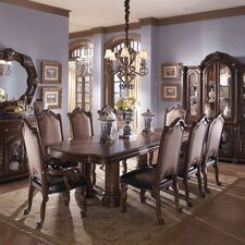 <strong>Michael Amini</strong> Monte Carlo II Dining Table