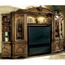 Tuscano Entertainment Center