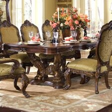 Chateau Beauvais 9 Piece Dining Set