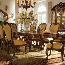 Palais Royale 9 Piece Dining Set