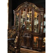 Oppulente China Cabinet
