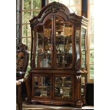 Oppulente Curio Cabinet