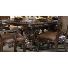 <strong>Michael Amini</strong> Essex Manor Dining Table