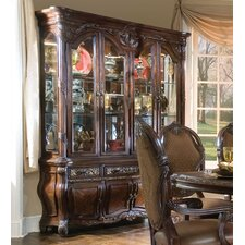 <strong>Michael Amini</strong> Essex Manor China Cabinet