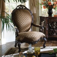 Essex Manor High Back Chair