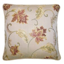 Versailles Self Piped Cushion Cover (Set of 2)