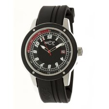 Enzo Men's Watch
