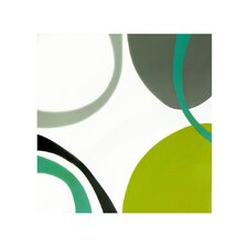 <strong>Sunpan Modern</strong> Gentle Curves Wall Art