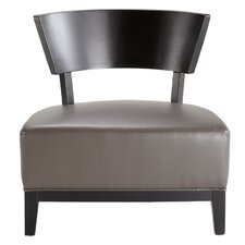 <strong>Sunpan Modern</strong> Alvarado Slipper Chair