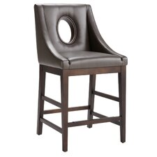 "Studio 26"" Bar Stool with Cushion"