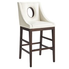 "Studio 30"" Bar Stool with Cushion"