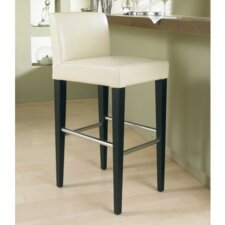 "Oriana 30"" Bar Stool with Cushion"