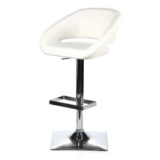 "Gustavo 24"" Adjustable Bar Stool"