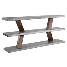 Warwick Shelf