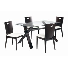 Gladstone 5 Piece Dining Set
