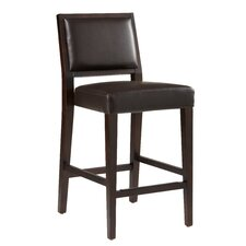 "Citizen 26"" Bar Stool with Cusion"