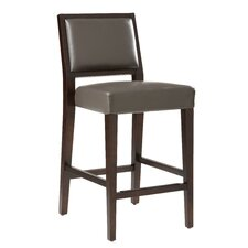 "Citizen 26"" Bar Stool with Cushion"