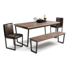Porto 4 Piece Dining Set