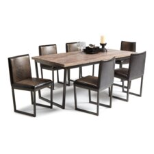 Porto 7 Piece Dining Set