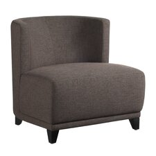 <strong>Sunpan Modern</strong> Lolita Fabric Side Chair