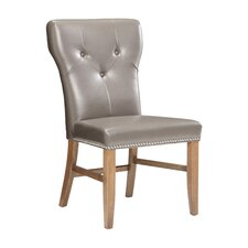 Prague Parsons Chair (Set of 2)