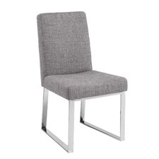Zeus Parsons Chair