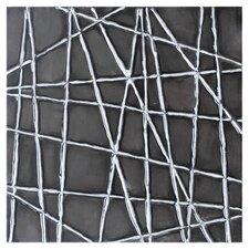 Web Painting Print