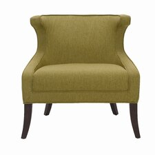 <strong>Sunpan Modern</strong> Elliot Lolita Fabric Side Chair