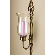 <strong>Fashion N You by Horizon Interseas</strong> Hurricane Sconce