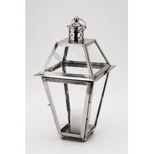 New Port Steel Lantern