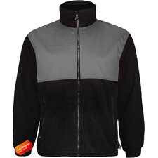<strong>Viking Wear</strong> Tri Zone Fleece Jacket