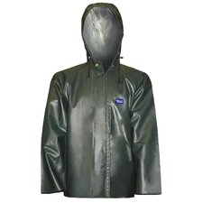 Journeyman Jacket with Attached Hood