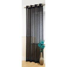 Boston Eyelet Curtain Panel