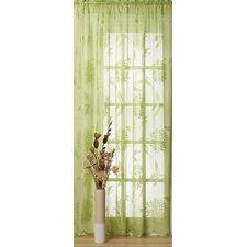 Bridget Lace Curtain Panel