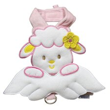 <strong>Klippo Pet</strong> Adorable Sheep Angel Dog Harness