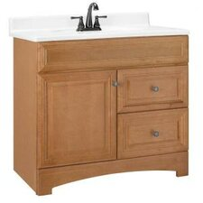 "Cambria 36"" Bathroom Vanity Base"