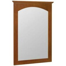 "<strong>RSI Home Products</strong> Melborn 31"" x 22"" Wall Mirror"