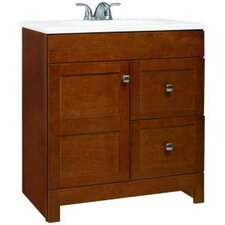 "<strong>RSI Home Products</strong> Artisan 30.5"" Bathroom Vanity Set"