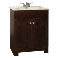 "Renditions 24.75"" Bathroom Vanity Set"