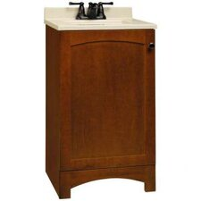 "<strong>RSI Home Products</strong> Melborn 18.5"" Bathroom Vanity Set"