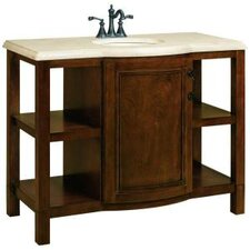 "Serenity 43"" Bathroom Vanity Set"