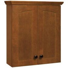 "<strong>RSI Home Products</strong> Melborn 19.25"" x 21.75"" Wall Mounted Cabinet"
