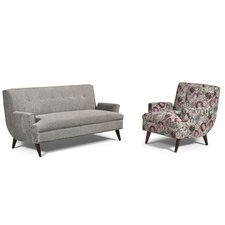 <strong>BKind3 by Lazar</strong> Muir Living Room Collection