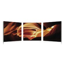 Cave Wall Art (Set of 3)