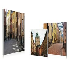 Stockholm Wall Art (Set of 3)